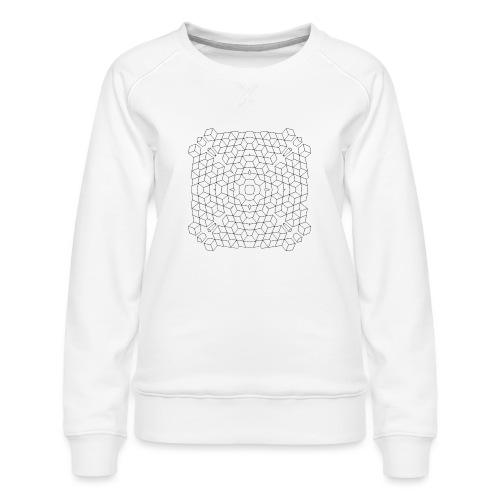 Ornament 097 - Frauen Premium Pullover