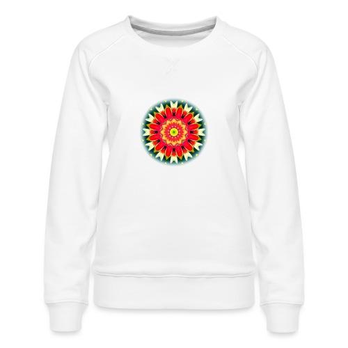 Ornament 126 - Frauen Premium Pullover