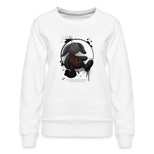 ropebunny - Frauen Premium Pullover