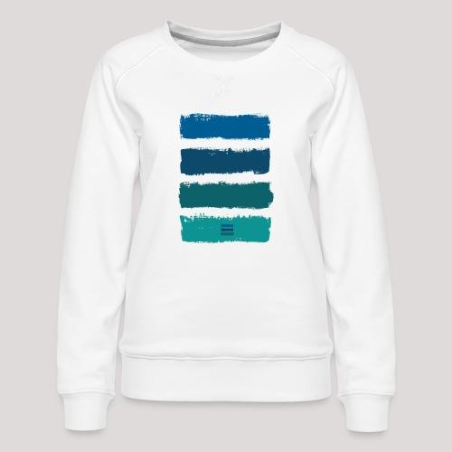 MK 21 - Women's Premium Sweatshirt