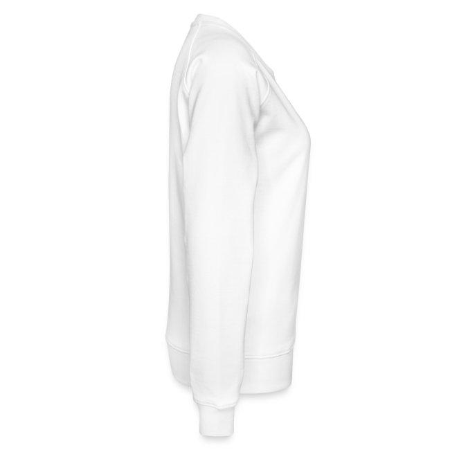 Vorschau: Cat Hipster - Frauen Premium Pullover