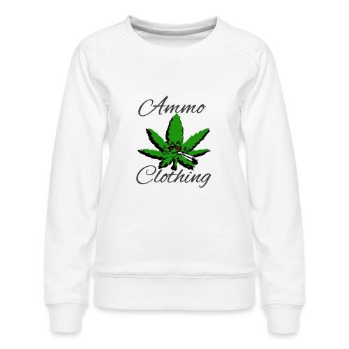 Mr Stoner Summer Wear - Women's Premium Sweatshirt