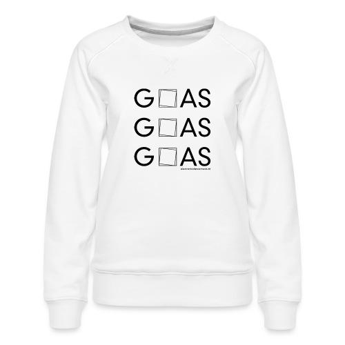 Goas EDM - Frauen Premium Pullover