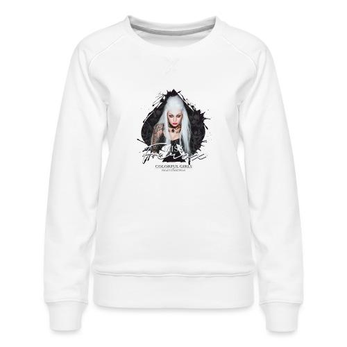 Miss Ferox - Frauen Premium Pullover