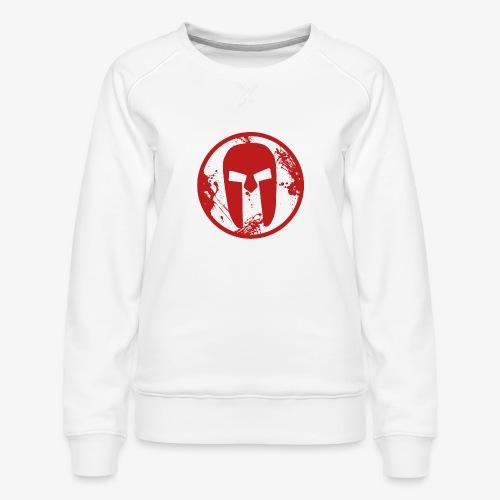 spartan - Women's Premium Sweatshirt