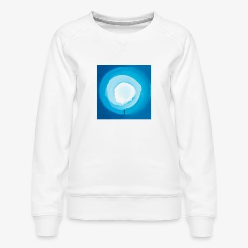 Round Things - Women's Premium Sweatshirt