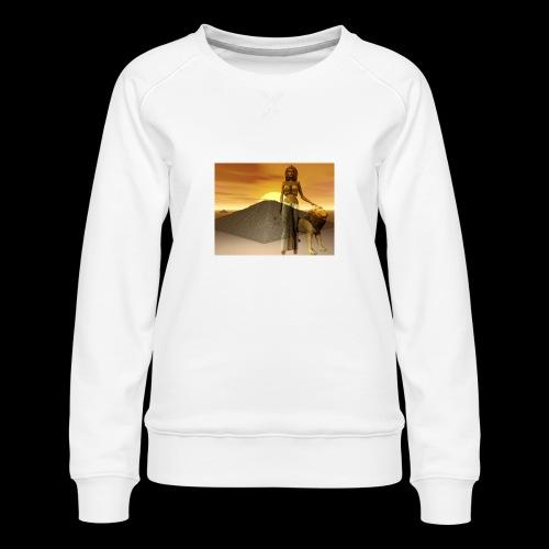 FANTASY 1 - Frauen Premium Pullover