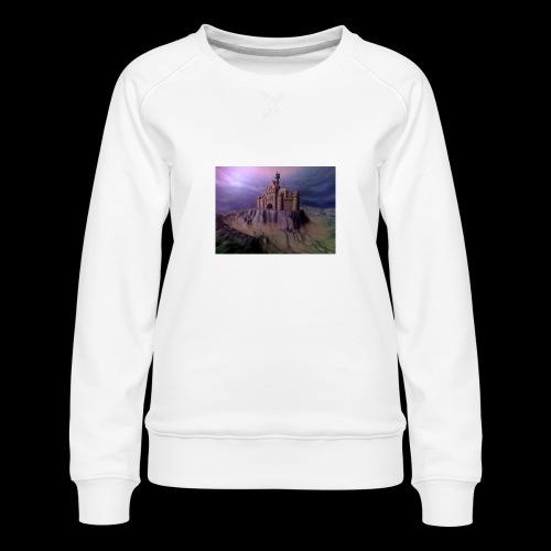 FANTASY 4 - Frauen Premium Pullover