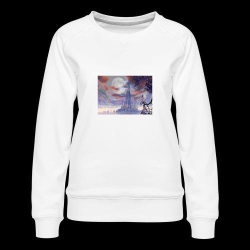 FANTASY 3 - Frauen Premium Pullover