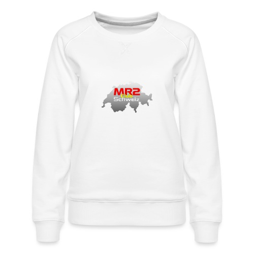 Logo MR2 Club Logo - Frauen Premium Pullover
