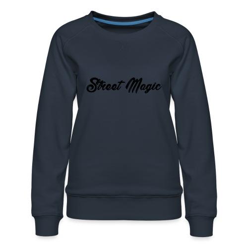 StreetMagic - Women's Premium Sweatshirt