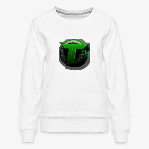 TEDS MERCHENDISE - Premium-genser for kvinner