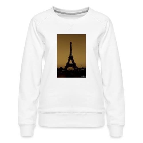 Paris - Women's Premium Sweatshirt