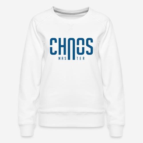 chaos master - Frauen Premium Pullover
