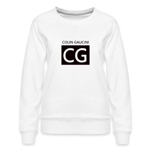 Colin Gaucini - Frauen Premium Pullover