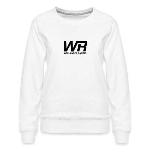 WRRACING - Premiumtröja dam