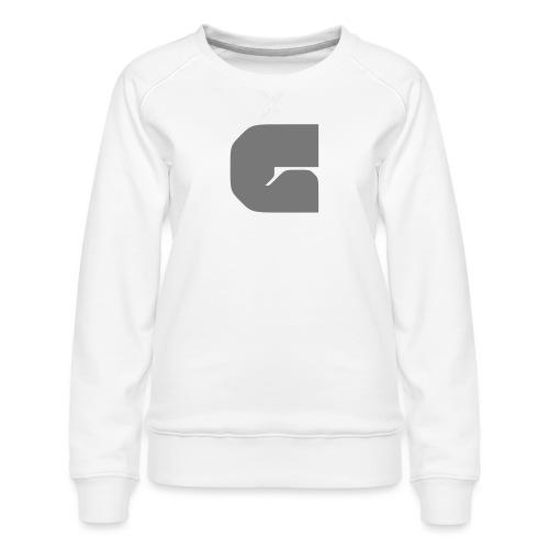 G solid - Women's Premium Sweatshirt