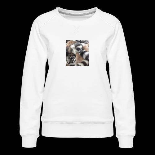 animals - Vrouwen premium sweater