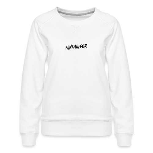 Funkhauser - Bananen - Vrouwen premium sweater