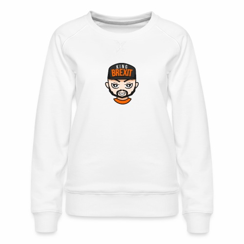 KingB - Women's Premium Sweatshirt