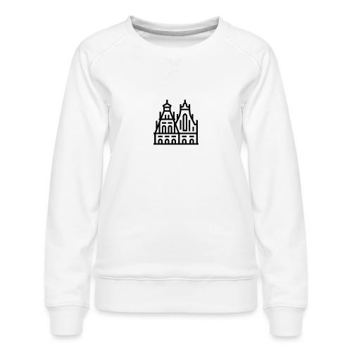 5769703 - Frauen Premium Pullover