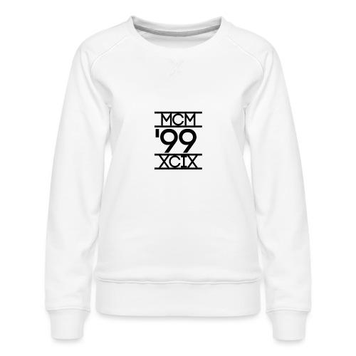 nieuw png - Vrouwen premium sweater