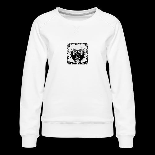 MauL*s - Dame premium sweatshirt