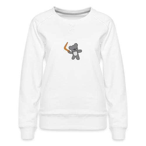 Bumerang - Frauen Premium Pullover