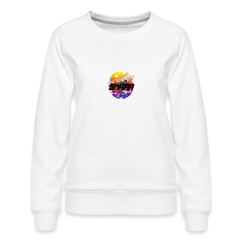 The ting goes SKRAA - Vrouwen premium sweater