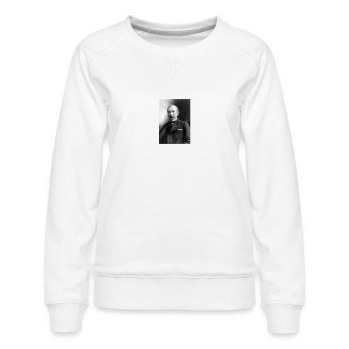 Rockerfeller - Dame premium sweatshirt
