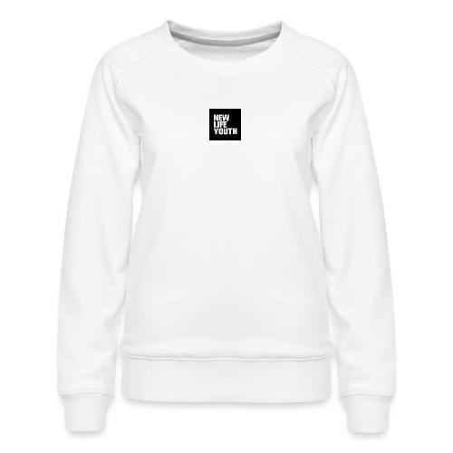 NLY LOGO - Vrouwen premium sweater