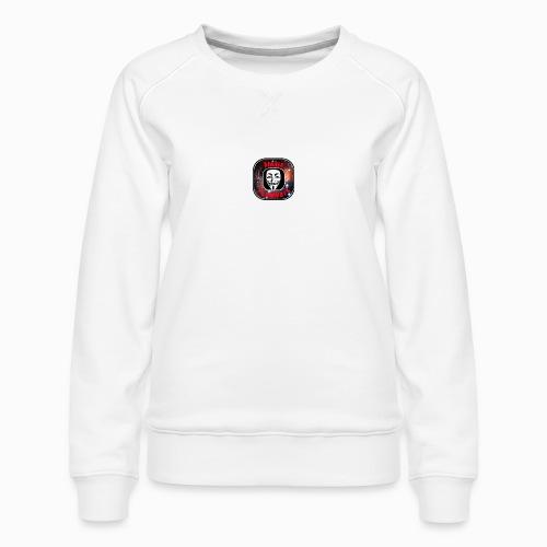 Always TeamWork - Vrouwen premium sweater