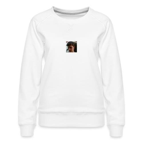 will - Women's Premium Sweatshirt