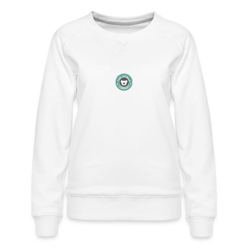 Der Koala Co. - Frauen Premium Pullover