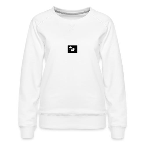 The Dab amy - Women's Premium Sweatshirt