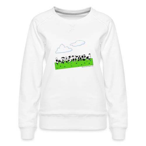 helfimed - Women's Premium Sweatshirt