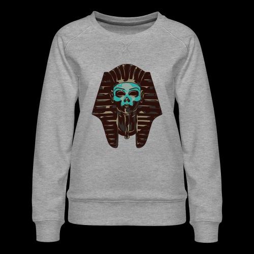 MRK15 - Women's Premium Sweatshirt