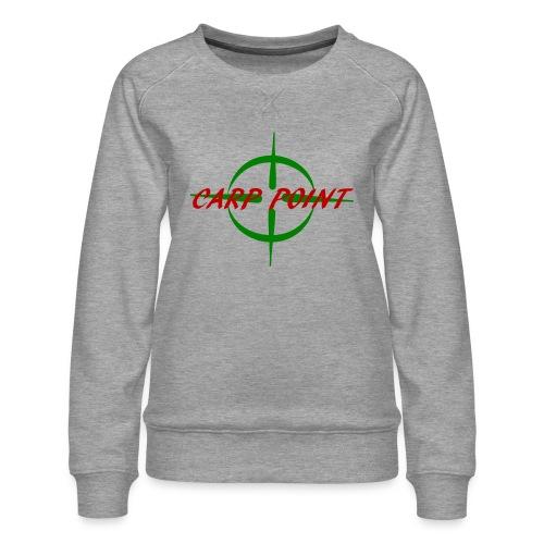 Carp Point - Frauen Premium Pullover