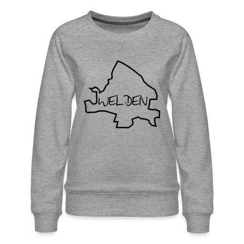 Welden-Area - Frauen Premium Pullover