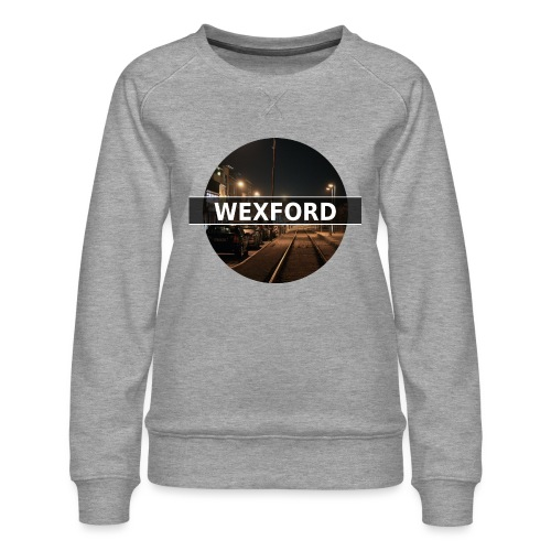 Wexford - Women's Premium Sweatshirt