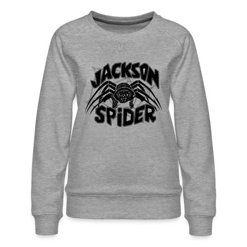 jackson spreadshirt - Frauen Premium Pullover
