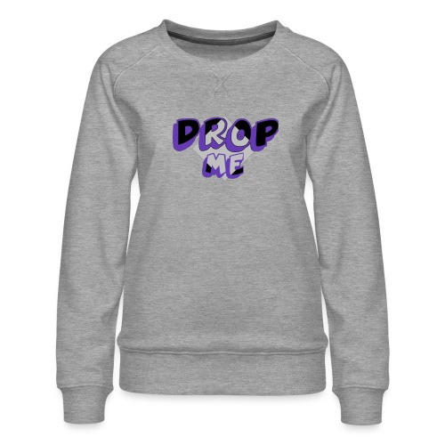 1494527589231 - Vrouwen premium sweater