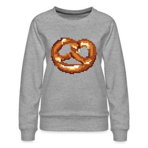 Coole Breze - Frauen Premium Pullover
