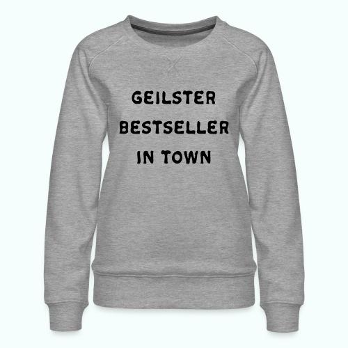BESTSELLER - Frauen Premium Pullover