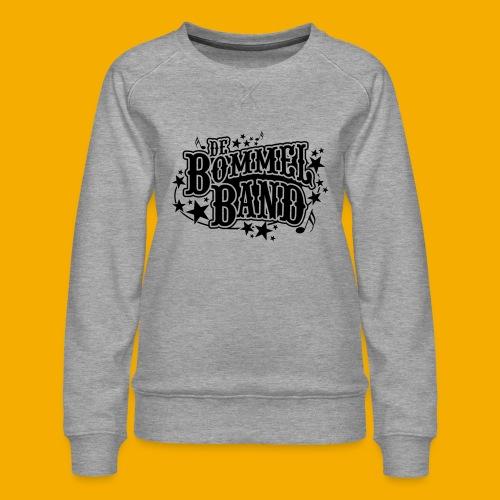 bb logo - Vrouwen premium sweater
