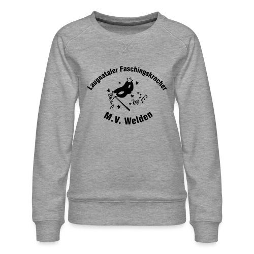 LFK_Logo - Frauen Premium Pullover