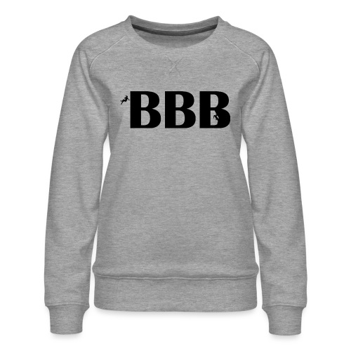 BBB - Frauen Premium Pullover
