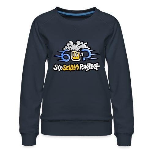 SixSeidlaProject Normal - Frauen Premium Pullover