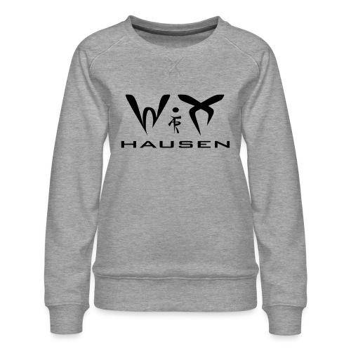 wixhausen - Frauen Premium Pullover