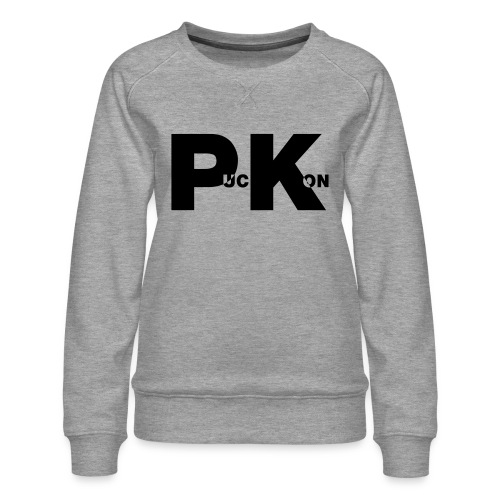 PK - Puckon - Premiumtröja dam